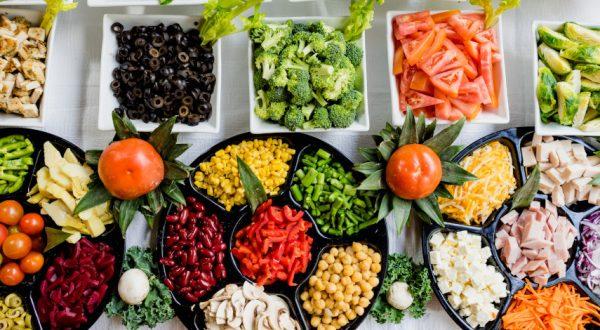 7 dôvodov prečo kupovať lokálne potraviny
