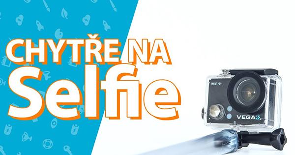 Ako si vyrobiť selfie tyč