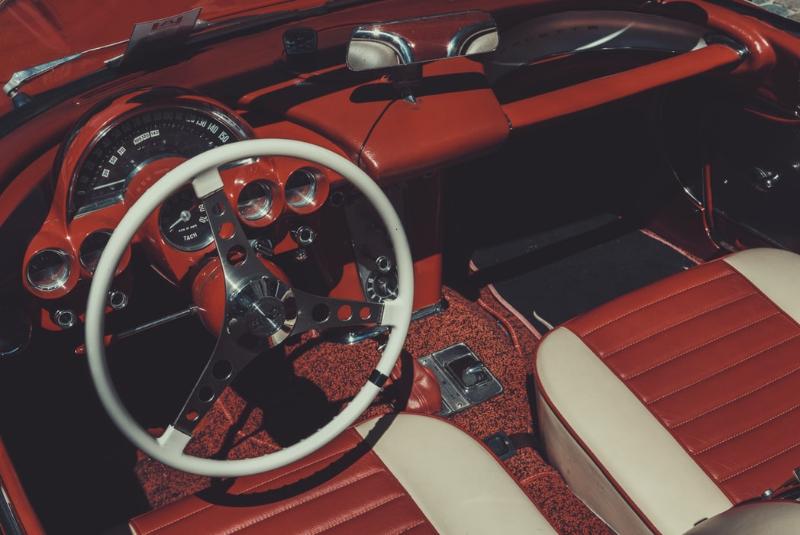 Doprajte si luxus obývacej izby vo vašom aute