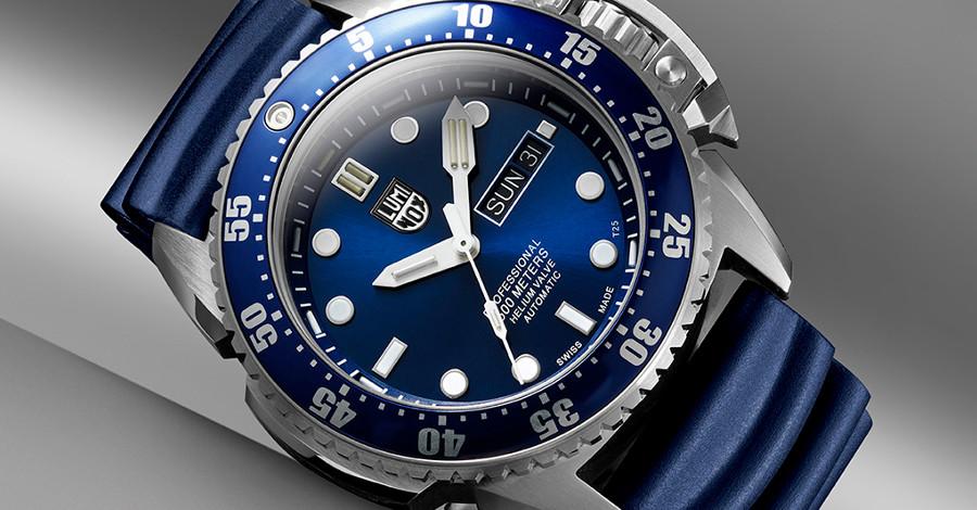 Vybrali sme pre vás luxusné hodinky pre mužov aj ženy
