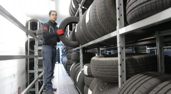 Stále častejšie myslíte na leto? Tak neobíďte ani letné pneumatiky!