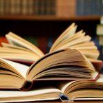 Zvýšte svoj ľudský kapitál a investujte do odbornej literatúry