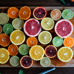Vianočné trendy v ovocí