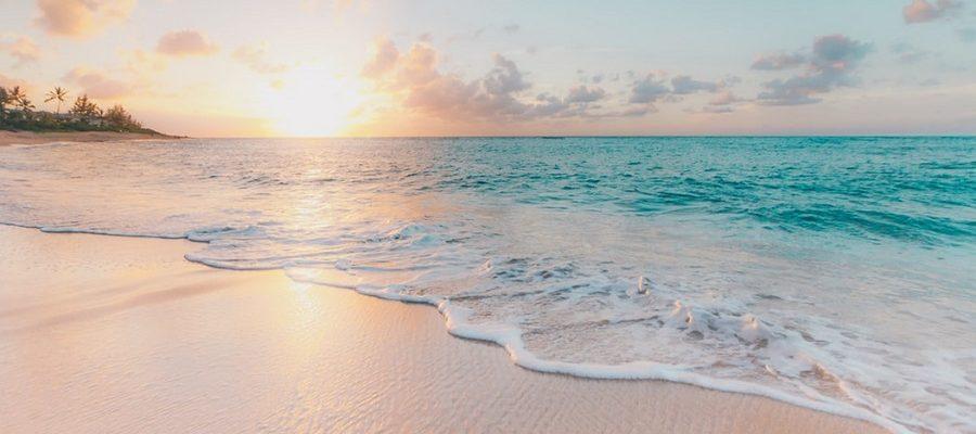 Najkrajšie pláže v Európe, ktoré by ste určite mali navštíviť